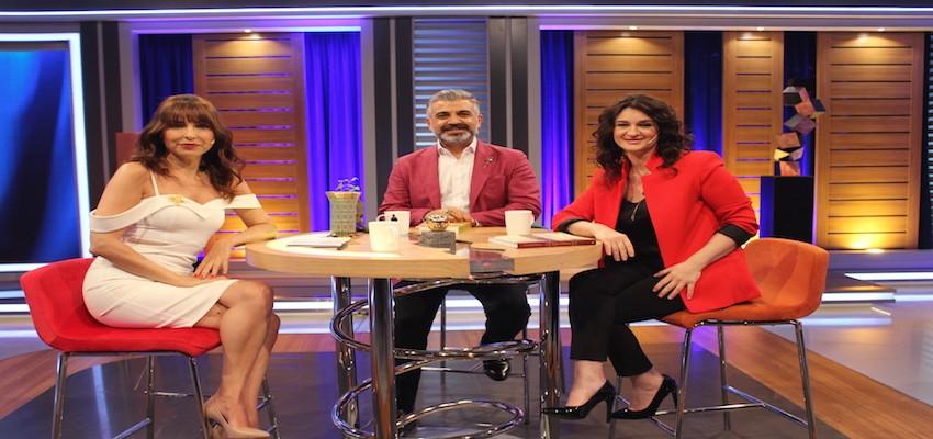 Aslı Şafak'la İşin Aslı programında İstanbul konuşuldu
