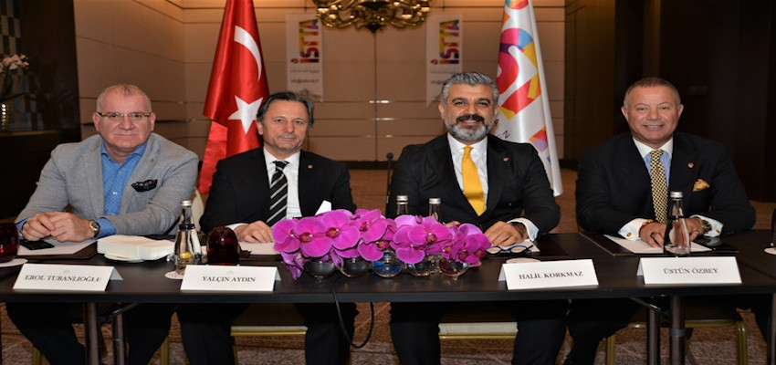 Istanbul Tourism Associations (ISTTA) go for an unscheduled General Assembly.