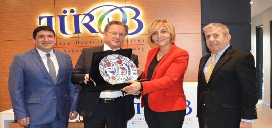 ISTTA ve TÜROB'dan işbirliği